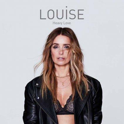 VINYLO.SK | LOUISE ♫ HEAVY LOVE [CD] 0190296902529