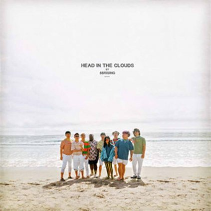 VINYLO.SK | 88RISING ♫ HEAD IN THE CLOUDS [CD] 0190296943096