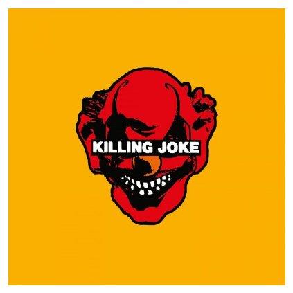 VINYLO.SK   KILLING JOKE - KILLING JOKE (2LP)180GR/GATEFOLD/2003 ALBUM FT DAVE GROHL