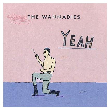 VINYLO.SK | WANNADIES - YEAH (LP)180GR./4-PAGE BOOKLET