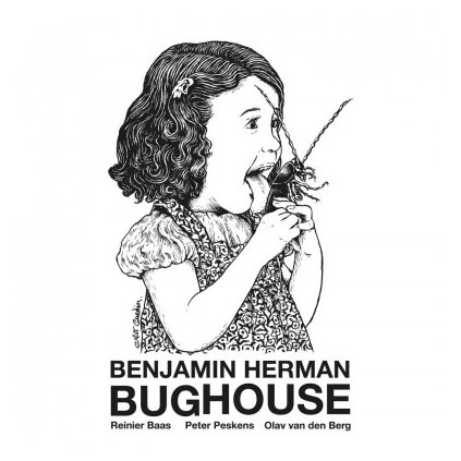 VINYLO.SK | HERMAN, BENJAMIN - BUGHOUSE (LP)180GR/DOWNLOAD/2018 ALBUM