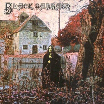 VINYLO.SK | BLACK SABBATH ♫ BLACK SABBATH [2CD] 0602527008172