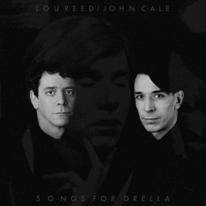 Reed Lou ♫ Songs For Drella =RSD= [2LP] vinyl