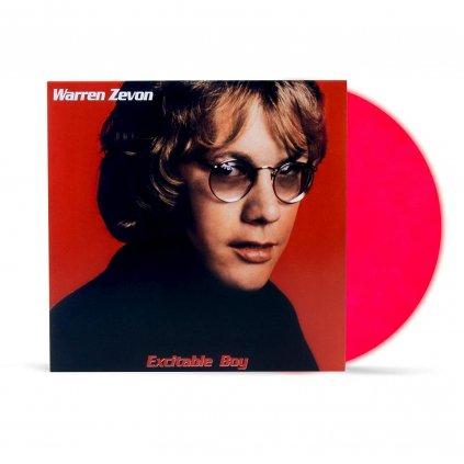 Zevon Warren ♫ Excitable Boy [LP] vinyl