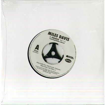 Davis Miles ♫ Paradise [SP7inch] vinyl