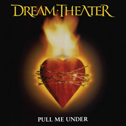 Dream Theater ♫ Pull Me Under (Rocktober 2019) [SP7inch] vinyl