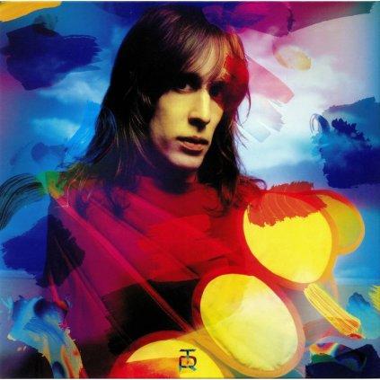 Rundgren Todd ♫ The Complete U.S. Bearsville & Warner Bros. Singles =RSD= [4LP] vinyl