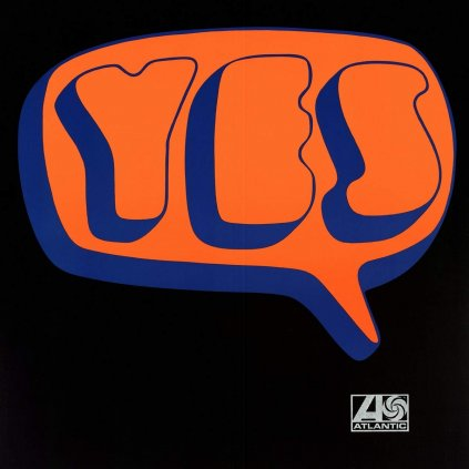 YES ♫ YES / RSD [LP]