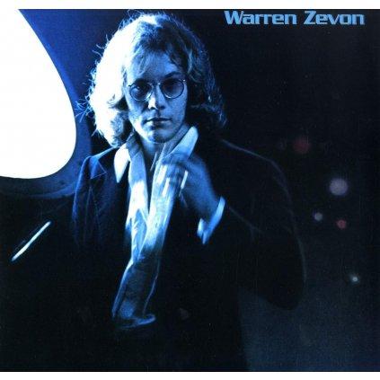 ZEVON, WARREN ♫ WARREN ZEVON [LP]