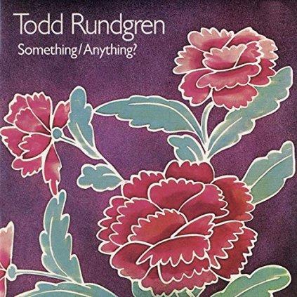 Rundgren Todd ♫ Something / Anything? =RSD= [3LP]