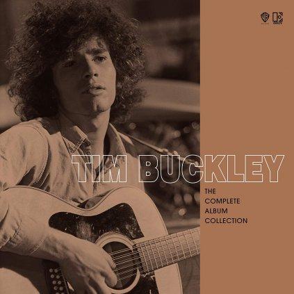 Buckley Tim ♫ The Album Collection 1966 - 1972 [7LP] vinyl