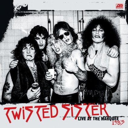 Twisted Sister ♫ Live At The Marquee 1983 [2LP] vinyl