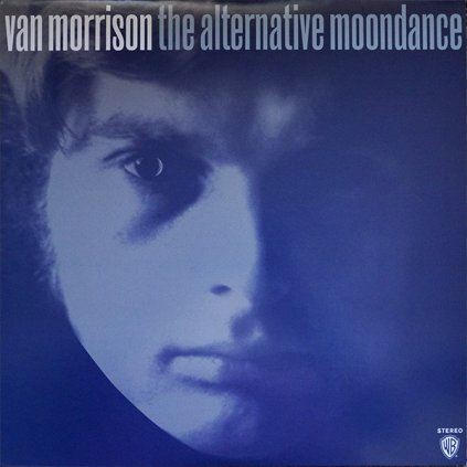 Morrison Van ♫ The Alternate Moon Dance =RSD= [LP] vinyl