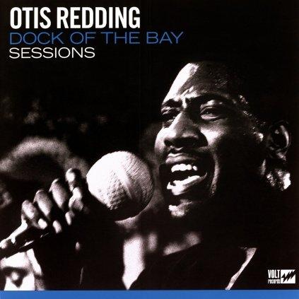 Redding Otis ♫ Dock Of The Bay Sessions [LP]