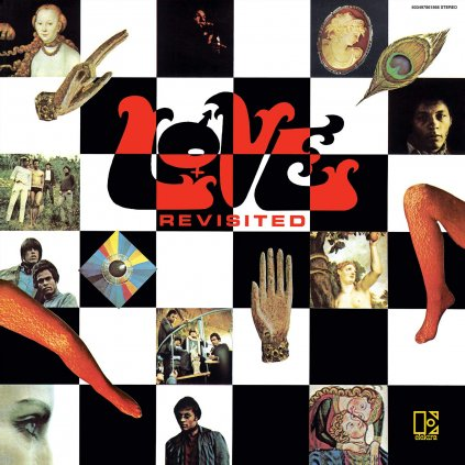 LOVE ♫ REVISITED [LP]