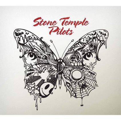 STONE TEMPLE PILOTS ♫ STONE TEMPLE PILOTS (2018) [LP]