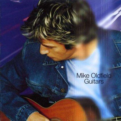 VINYLO.SK | OLDFIELD, MIKE ♫ GUITARS [CD] 0639842740128