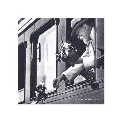VINYLO.SK | FAITH NO MORE ♫ ALBUM OF THE YEAR [CD] 0639842819923