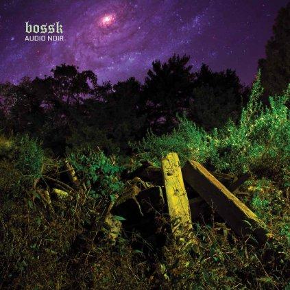 VINYLO.SK   BOSSK ♫ AUDIO NOIR [LP] 0640841637067