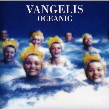 VINYLO.SK   VANGELIS ♫ OCEANIC [CD] 0706301676127