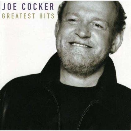 VINYLO.SK   COCKER, JOE ♫ GREATEST HITS [CD] 0724349771925