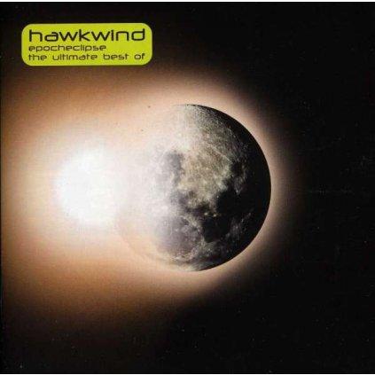 VINYLO.SK | HAWKWIND ♫ EPOCH - ECLIPSE (ULTIMATE BEST OF) [CD] 0724352174720