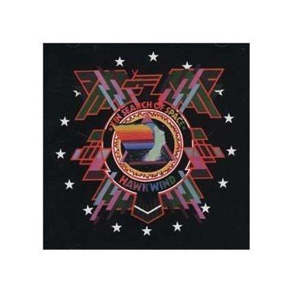 VINYLO.SK | HAWKWIND ♫ IN SEARCH OF SPACE / Repack [CD] 0724353003029
