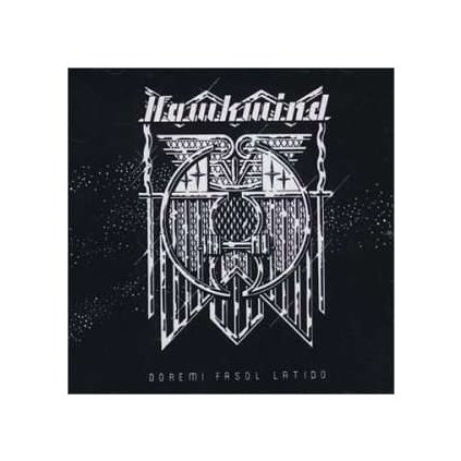 VINYLO.SK | HAWKWIND ♫ DOREMI FASOL LATIDO / Repack [CD] 0724353003128
