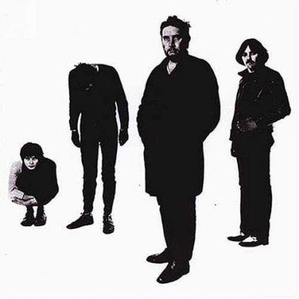 VINYLO.SK | STRANGLERS, THE ♫ BLACK & WHITE / Repack [CD] 0724353469122