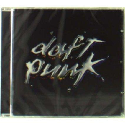 VINYLO.SK | DAFT PUNK ♫ DISCOVERY [CD] 0724354278228