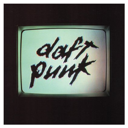 VINYLO.SK | DAFT PUNK ♫ HUMAN AFTER ALL [CD] 0724356356207