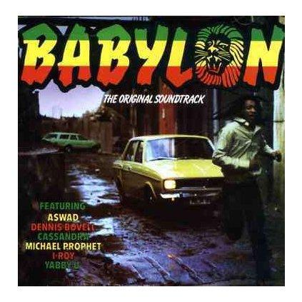 VINYLO.SK | OST ♫ BABYLON [CD] 0724358432121