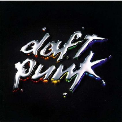 VINYLO.SK | DAFT PUNK ♫ DISCOVERY [2LP] 0724384960612