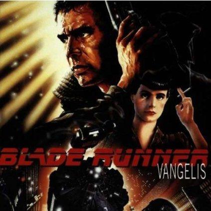VINYLO.SK | OST / VANGELIS ♫ BLADE RUNNER [CD] 0745099657420