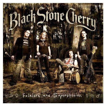 VINYLO.SK | BLACK STONE CHERRY - FOLKLORE AND SUPERSTITION (2LP).. SUPERSTITION//180GR./8P BOOKLET
