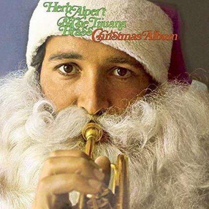 VINYLO.SK | ALPERT, HERB ♫ CHRISTMAS ALBUM [LP] 0814647020105