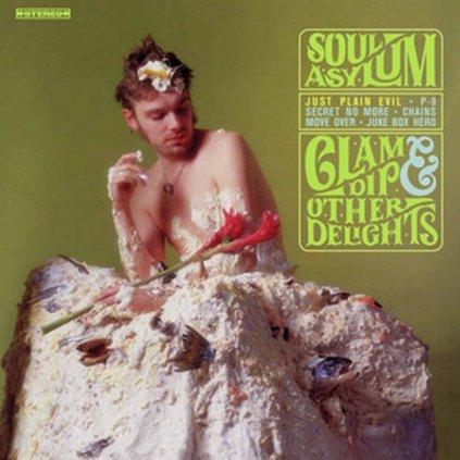 VINYLO.SK | SOUL ASYLUM ♫ CLAM DIP & OTHER DELIGHTS [LP] 0816651010707