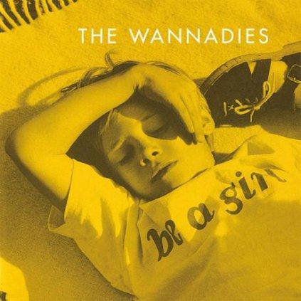 VINYLO.SK | WANNADIES - BE A GIRL [LP] 180g BLACK VINYL