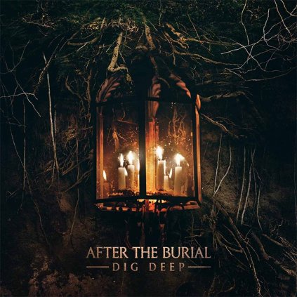 VINYLO.SK | AFTER THE BURIAL ♫ DIG DEEP [CD] 0817424015479