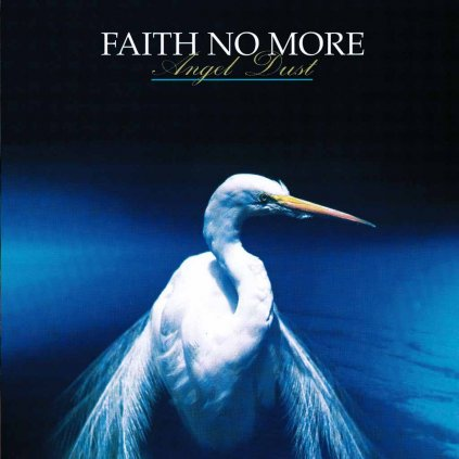 VINYLO.SK | FAITH NO MORE ♫ ANGEL DUST [2CD] 0825646120963