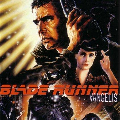 VINYLO.SK | OST / VANGELIS ♫ BLADE RUNNER [LP] 0825646122110