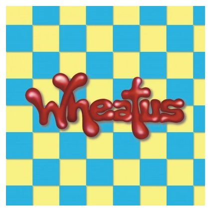VINYLO.SK | WHEATUS - WHEATUS (LP)180GR./4P BOOKLET/20TH ANN./1000 CPS ON TURQUOISE VINYL