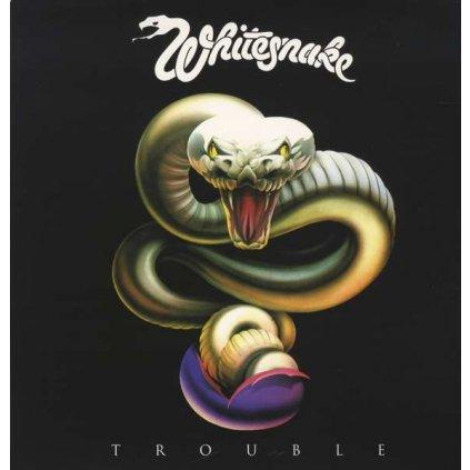 VINYLO.SK | WHITESNAKE ♫ TROUBLE [LP] 0825646339440