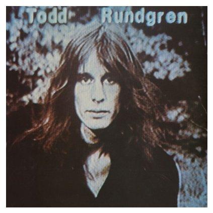VINYLO.SK | RUNDGREN, TODD - HERMIT OF MINK HOLLOW (LP).. HOLLOW//180GR./INSERT/1000 COPIES BLUE MARBLED VINYL