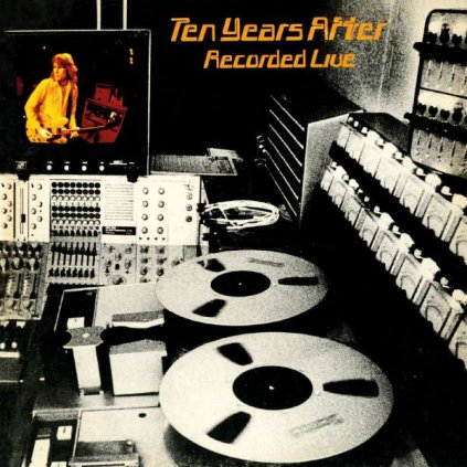 VINYLO.SK | TEN YEARS AFTER ♫ RECORDED LIVE [2CD] 0825646413393