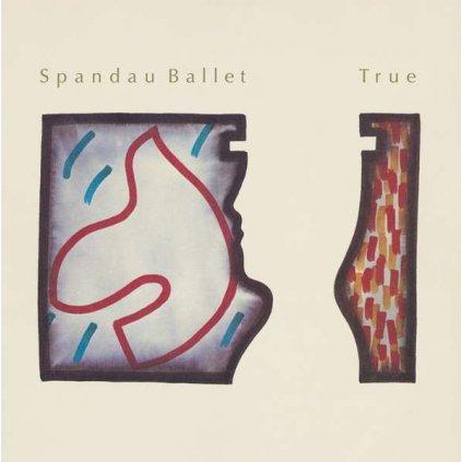 VINYLO.SK | SPANDAU BALLET ♫ TRUE [CD] 0825646416103