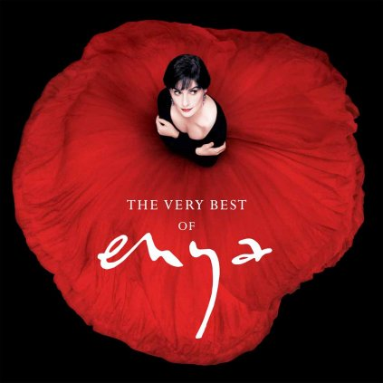 VINYLO.SK | ENYA ♫ THE VERY BEST OF ENYA [2LP] 0825646467648
