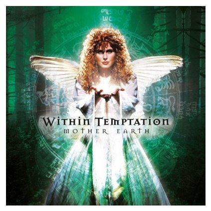 VINYLO.SK | WITHIN TEMPTATION - MOTHER EARTH (2LP)180GR./GATEFOLD/4P BOOKLET/4 BONUS TRACKS/BLACK VINYL