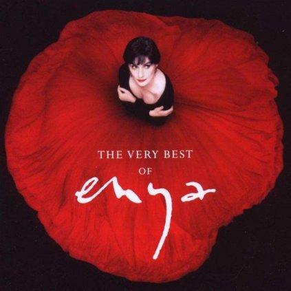 VINYLO.SK | ENYA ♫ THE VERY BEST OF ENYA [CD] 0825646852277
