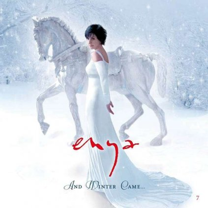 VINYLO.SK | ENYA ♫ AND WINTER CAME... [CD] 0825646933068